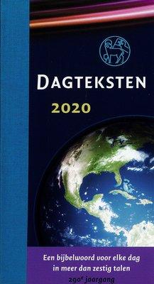 2020 Dagtekstenboekje NL