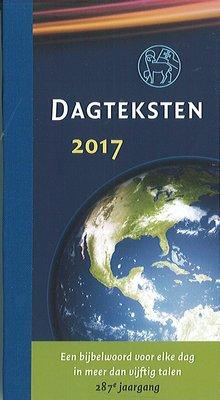 2017 Dagtekstenboekje NL