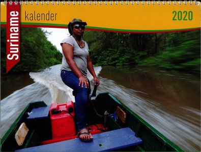 Surinamekalender 2020