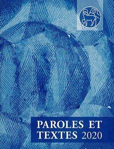 Paroles et Textes pour chaque jour 2020 (Frans)