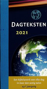 2021 Dagtekstenboekje NL