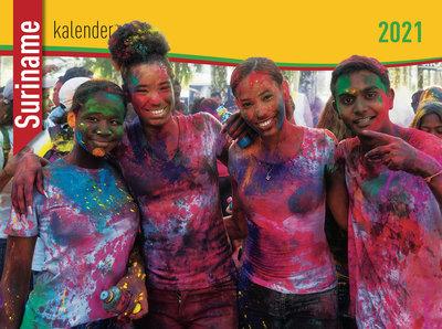 Surinamekalender 2021
