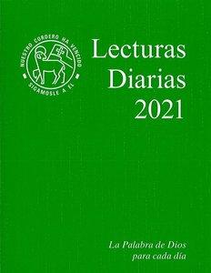 Lecturas Diarias 2021 (Spaans)